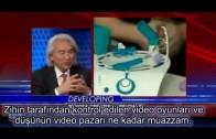 Dr. Michio Kaku, Beyin-Kontrollü TOYOTA Tekerlekli Sandalye