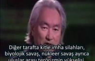 Michio Kaku – About Future Civilization