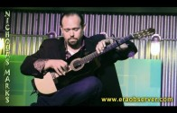 Amazing Guitar Solo – Wings Of Hope – Performing by Nicholas Marks – 1080p HD