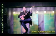 Amazing Guitar Solo – House Of The Rising Sun – Performing by Nicholas Marks – 1080p HD