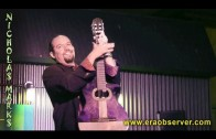 Amazing Guitar Solo – Good Feeling – Performing by Nicholas Marks – 1080p HD