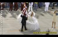 Rio Carnival 2013 – Amazing Brazilian Samba Dancers – 1080p HD – part #1