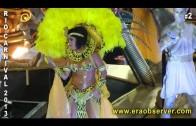 Rio Carnival 2013 – Amazing Brazilian Samba Dancers – 1080p HD – part #2