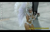 Rio Carnival 2013 – Amazing Brazilian Samba Dancers – 1080p HD – part #3