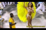 Rio Carnival 2013 – Amazing Brazilian Samba Dancers – 1080p HD – part #17