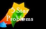 Mooji – 5 Yıldızlı Sorunlar