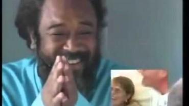 Özgürlük Kahkahası Mooji ve Papaji (Freedom Laughter MOOJI PAPAJI)