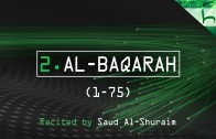 2. Al-Baqarah (1-75) – Decoding The Quran – Ahmed Hulusi