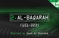 2. Al-Baqarah (151-223) – Decoding The Quran – Ahmed Hulusi