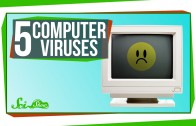 5 of the Worst Computer Viruses Ever