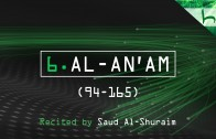 6. Al-An'am (94-165) – Decoding The Quran – Ahmed Hulusi