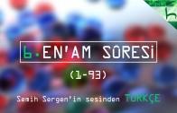 6 – En'am Sûresi (001-093) – Kur'ân-ı Kerîm Çözümü – Ahmed Hulusi