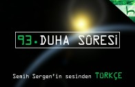 93 – Duha Sûresi – Kur'ân-ı Kerîm Çözümü – Ahmed Hulusi