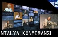 Antalya Konferansı – Ahmed Hulusi