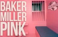 Baker Miller Pink | 100 Wonders | Atlas Obscura