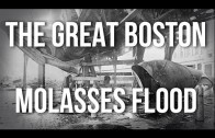 Boston Molasses Flood | 100 Wonders | Atlas Obscura