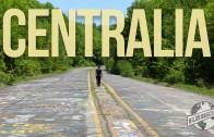 Centralia | 100 Wonders | Atlas Obscura