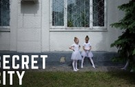 Daily Life In Russia's Secret Nuclear City