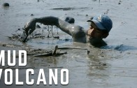 Did Big Oil Create The World's Largest Mud Volcano?