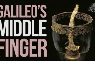 Galileo's Middle Finger | 100 Wonders | Atlas Obscura