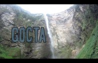 Gocta – A Secret Waterfall