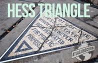 Hess Triangle | 100 Wonders | Atlas Obscura