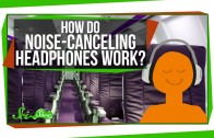 How Do Noise-Canceling Headphones Work?