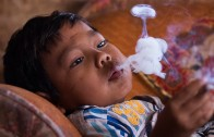 How Indonesia's Kids Are Getting Hooked On Cigarettes