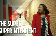 How One Woman Reinvented School To Combat Poverty