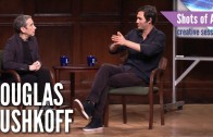 Jason Silva and Douglas Rushkoff | Creative Session
