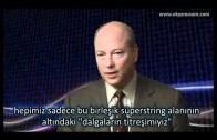 John Hagelin – Bilinç Üzerine -1-