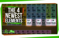 Meet the 4 Newest Elements!