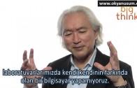 Michio Kaku, BeyinNet, Beyinler arası iletişim kurabilir miyiz?