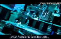 Organ Basımı – Organ Printing