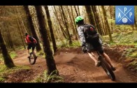 The Insane Sport Of Mountain Unicycling