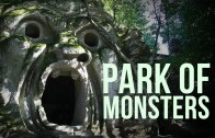 Park of Monsters | 100 Wonders | Atlas Obscura