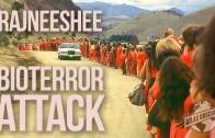 Rajneeshee Bioterror Attack | 100 Wonders | Atlas Obscura