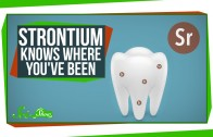 Strontium: It Knows Where You've Been