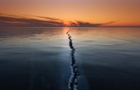 The Crack At The Edge Of The World