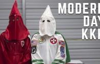The KKK's Bid To Incite A Race War