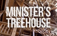 World's Largest Treehouse | 100 Wonders | Atlas Obscura