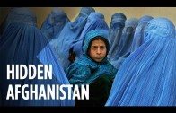 Life Behind The Burqa In Afghanistan