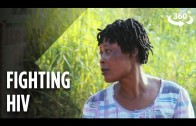 One Woman's Triumph Over HIV In Africa (360 Video)