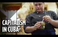 Owning A Restaurant Under The Cuban Embargo