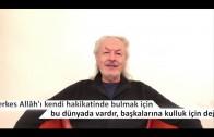 "Deccal ""Ben Allâh'ım"" Dediğinde..? – Ahmed Hulusi"