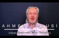 "Adiyat Sûresindeki ""Atlar"" Metaforu – Ahmed Hulusi"