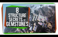 8 Structure Secrets of Gemstones