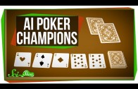 The AI Poker Champions