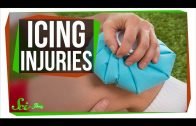 How Does Icing an Injury Help?
