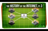 The Data Explosion | The History of the Internet, Part 3